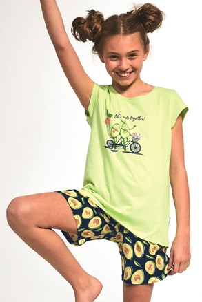 Avocado lányka pizsama