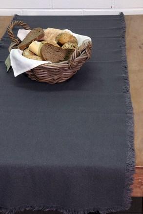 Home Design asztali futó, szürke