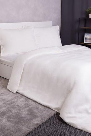 Simply luxus len ágyneműhuzat