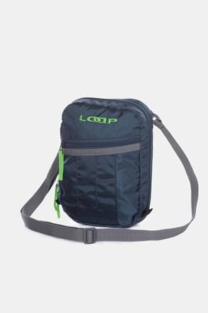 Kék irattartó táska LOAP Olla