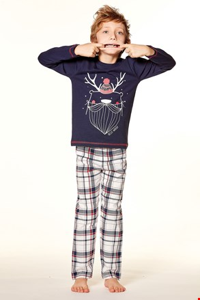 Noel fiú pizsama