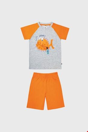 Rybka fiú pizsama