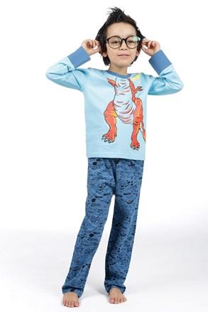 Lenny Sky Rex fiú pizsama
