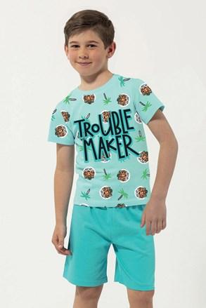 Tiger fiú pizsama