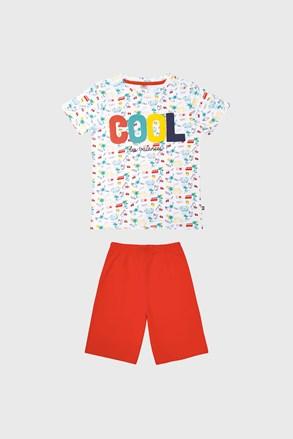 Cool fiú pizsama