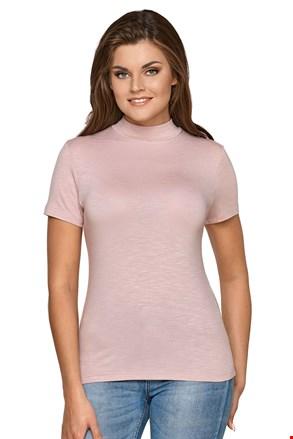 Babette női póló, viszkózból