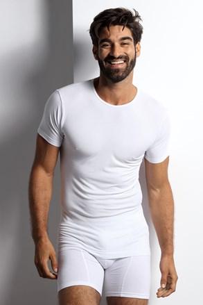 Varrások nélküli bambusz póló PureLine Short