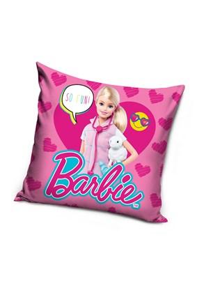 Barbie díszpárna