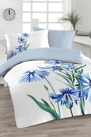 Blue Night luxus ágyneműhuzat