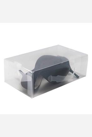 Átlátszó tároló doboz