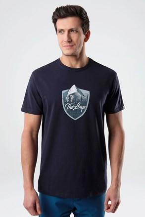 Kék póló LOAP Alesh