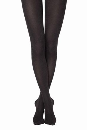 Cashmere női harisnyanadrág kasmír tartalommal, 250 DEN