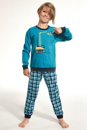 Crane fiú pizsama