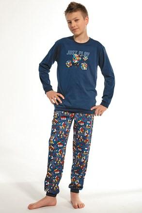 Cube fiú pizsama