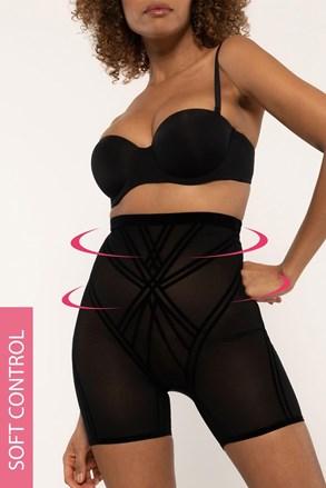 Mould alakformáló női alsó, fekete