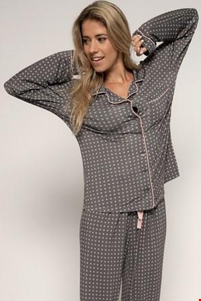 Esme női pizsama kabátka