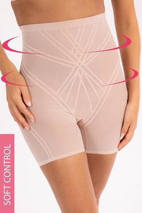 Air Scuplt magasított alakformáló női alsó, hosszabb nadrágszárakkal
