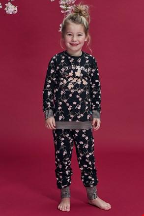 Cherry Bloomson lányka pizsama