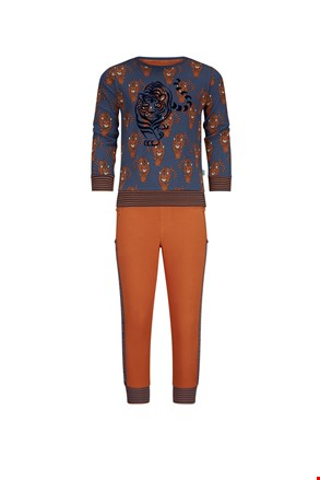 China Tiger fiú pizsama