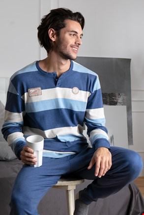 Chase férfi pizsama