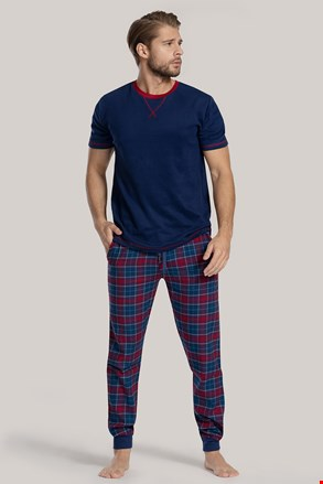 Kék pizsama Cooper