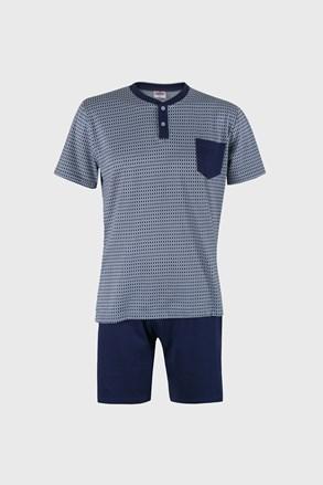 Kék pizsama Freddy