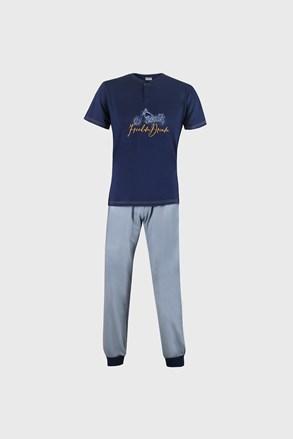 Kék pizsama Freedom dream II