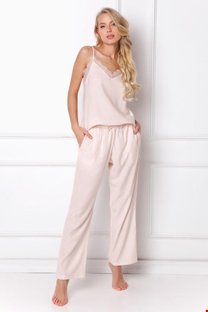 Danny női pizsama, hosszú