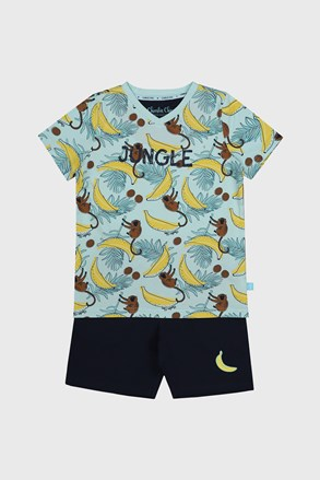 Jungle fiú pizsama