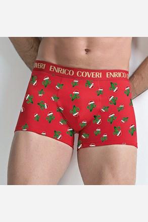 Férfi boxeralsó Karácsonyi kaktusz