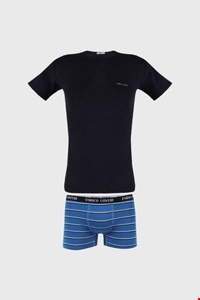 Marvin fiú alsónemű szett, póló és boxeralsó