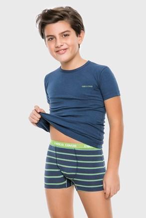 Patrick fiú alsónemű szett, póló és boxeralsó