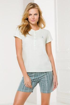 Verdino női pizsama, rövid