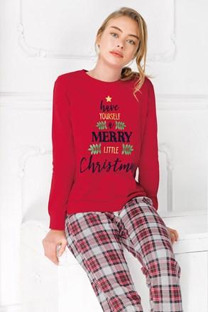 Merry Christmas női pizsama