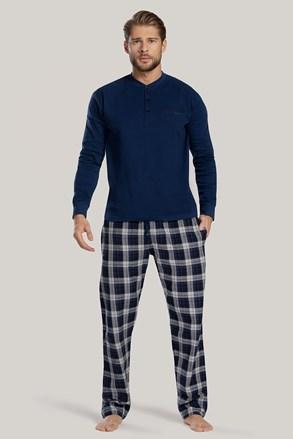 Kék pizsama Augusto