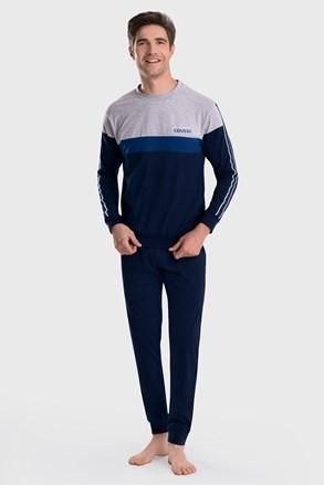 Kék pizsama Austin