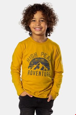 Adventure fiú póló