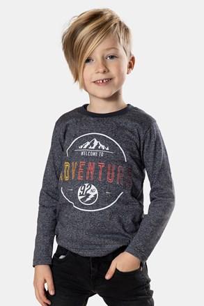 Wildlife fiú póló