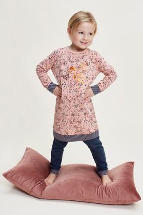 Brilliant lányka pizsama