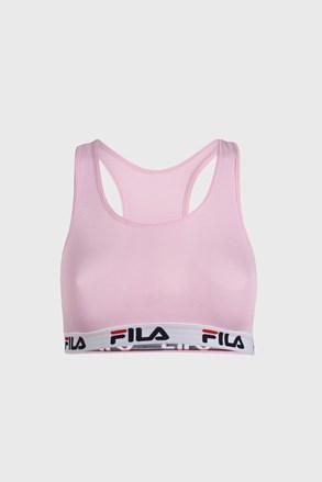 FILA lányka top, rózsaszínű