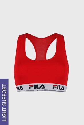FILA Underwear Red sportmelltartó