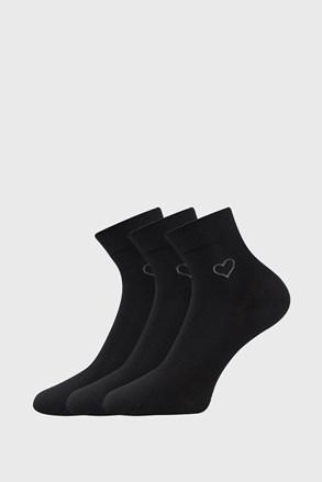 Filiona női zokni, 3 pár