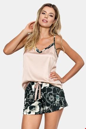Filipa női szatén pizsama