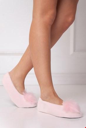 Fluffy női papucs