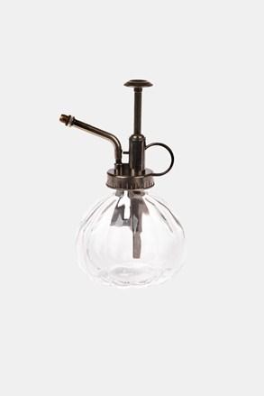Üveg permetező, transzparens