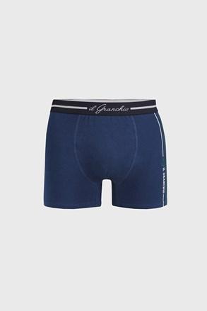 Kék boxeralsó Arian