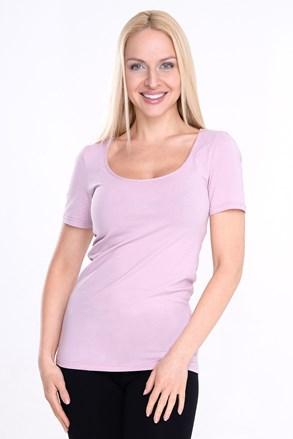 Manica basic női póló, rövid ujjú