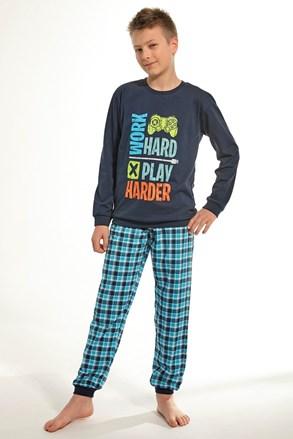 Game II. fiú pizsama
