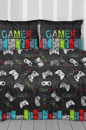 Dark Gamer ágyneműhuzat