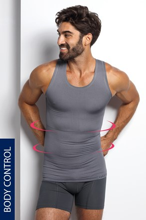 SilverMax alakformáló trikó, varrások nélkül